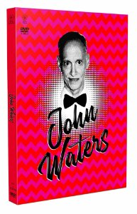 JOHN WATERS - ENTREGA PREVISTA PARA A PARTIR DE 14/11/2019