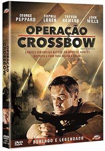 OPERAÇÃO CROSSBOW