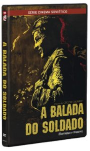 A BALADA DO SOLDADO - ENTREGA PREVISTA PARA A PARTIR DE 21/02/2020