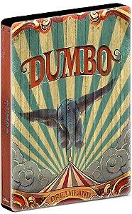 DUMBO 2019 (STEELBOOK)
