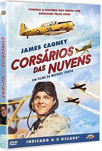 CORSÁRIO DAS NUVENS - ENTREGA PREVISTA PARA A PARTIR DE 13/12/2019