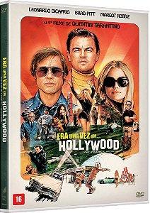 ERA UMA VEZ EM... HOLLYWOOD (2019) DVD - ENTREGA PREVISTA PARA A PARTIR DE 17/12/2019