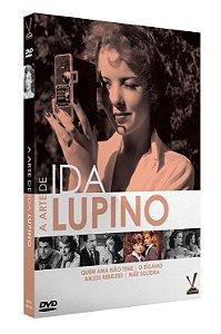 A ARTE DE IDA LUPINO - ENTREGA PREVISTA PARA A PARTIR DE 17/12/2019