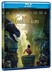 MOGLI - O MENINO LOBO (2016) - BD