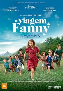 A VIAGEM DE FANNY