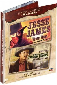 CINEMA EM DOBRO - WESTERN - JESSE JAMES