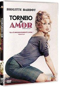 TORNEIO DE AMOR