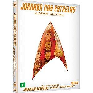 JORNADA NAS ESTRELAS - A SÉRIE ANIMADA - ENTREGA PREVISTA PARA A PARTIR DE 27/01/2020