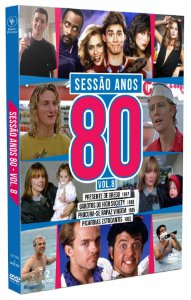 SESSÃO ANOS 80 VOL.8