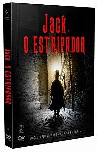 JACK , O ESTRIPADOR