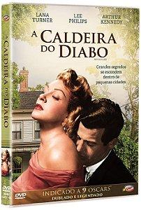 A CALDEIRA DO DIABO