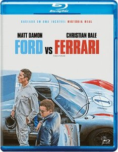 FORD VS FERRARI BD