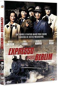 EXPRESSO PARA BERLIM