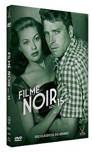 FILME NOIR VOL.15