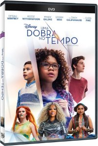 UMA DOBRA NO TEMPO DVD