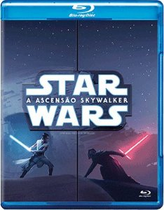 STAR WARS - A ASCENSÃO SKYWALKER BD