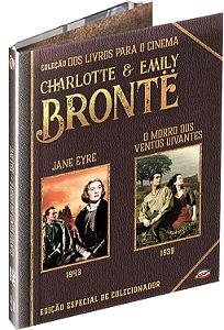 JANE EYRE - O MORRO DOS VENTOS UIVANTES - CHARLOTTE E EMILY BRONTE