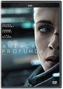 AMEAÇA PROFUNDA DVD