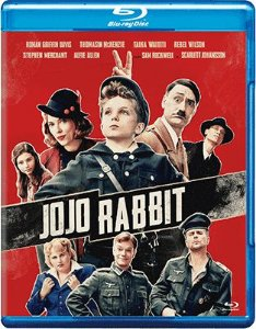 JOJO RABBIT BD