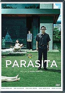 PARASITA DVD - ENTREGA PREVISTA PARA A PARTIR DE 25/05/2020