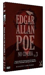 EDGAR ALLAN POE NO CINEMA VOL.3