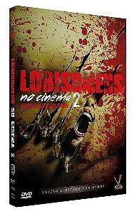 LOBISOMENS NO CINEMA VOL.2 *