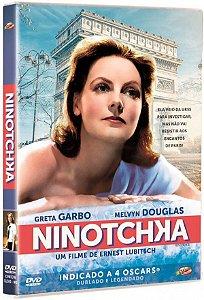 NINOTCHKA - ENTREGA PREVISTA PARA A PARTIR DE 15/06/2020