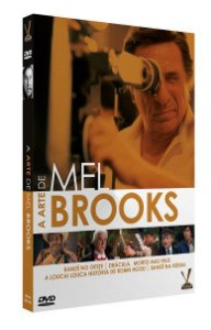 A ARTE DE MEL BROOKS