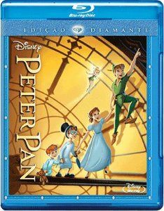 PETER PAN - BD