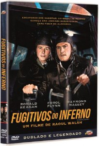 FUGITIVOS DO INFERNO