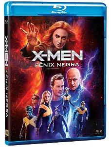 X-MEN: FÊNIX NEGRA BD