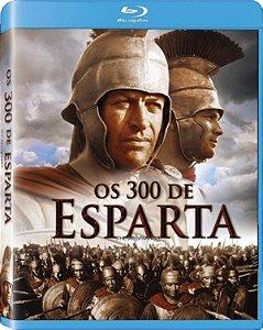 OS 300 DE ESPARTA - BD