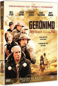 GERÔNIMO - UMA LENDA AMERICANA