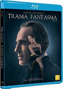 TRAMA FANTASMA - BD  - ENTREGA PREVISTA PARA A PARTIR DE 08/10/2020