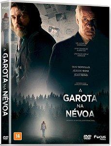 A GAROTA NA NÉVOA - ENTREGA PREVISTA PARA A PARTIR DE 13/10/2020