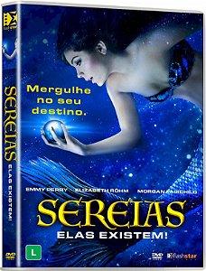 SEREIAS - ELAS EXISTEM - ENTREGA PREVISTA PARA A PARTIR DE 13/10/2020