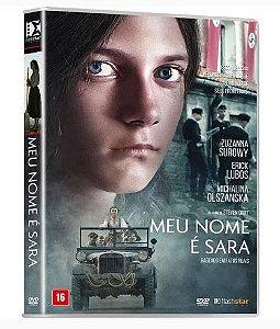 MEU NOME É SARA - ENTREGA PREVISTA PARA A PARTIR DE 13/10/2020