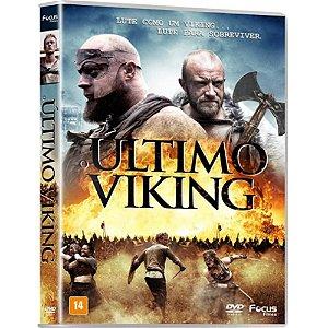 O ÚLTIMO VIKING - ENTREGA PREVISTA PARA A PARTIR DE 13/10/2020