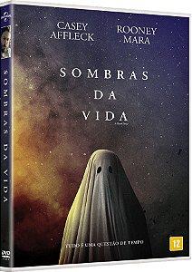 SOMBRAS DA VIDA - DVD - ENTREGA PREVISTA PARA A PARTIR DE 28/10/2020