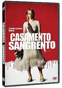 CASAMENTO SANGRENTO DVD