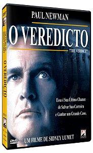 O VEREDITO - ENTREGA PREVISTA PARA A PARTIR DE 17/11/2020