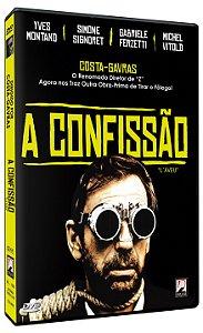A CONFISSÃO - ENTREGA PREVISTA PARA A PARTIR DE 17/11/2020