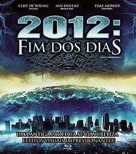 2012 - FIM DOS DIAS - BD