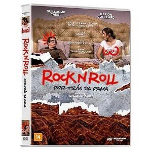 ROCK N ROLL - POR TRÁS DA FAMA