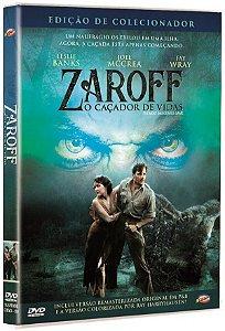 ZAROFF - O CAÇADOR DE VIDAS
