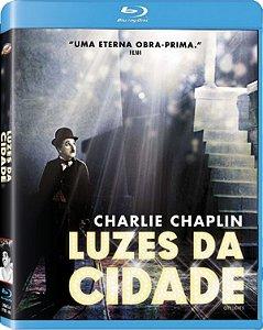 LUZES DA CIDADE - BD