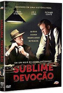 SUBLIME DEVOÇÃO - ENTREGA PREVISTA PARA A PARTIR DE 18/12/2020