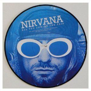 LP NIRVANA - ALL THE FUN OF THE FAIR