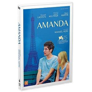 AMANDA - ENTREGA PREVISTA PARA A PARTIR DE 10/03/2021