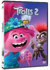 TROLLS 2 - DVD - ENTREGA PREVISTA A PARTIR DE 28/04/2021